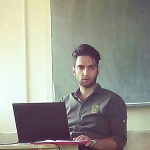 مهندس علی داودالحسینی