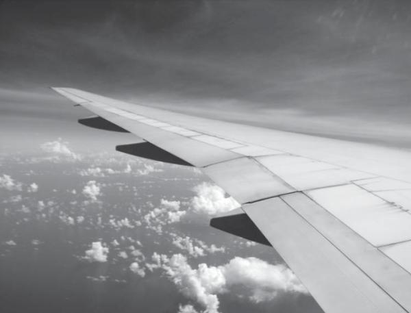 تعامل سیال و سازه در صنعت هوانوردی