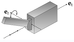 Reduced Slot Joint