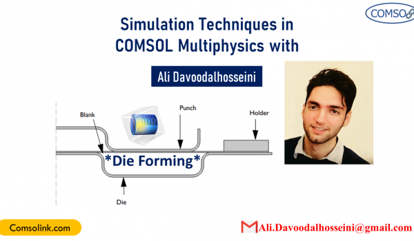 Simulation Techniques in Die Forming