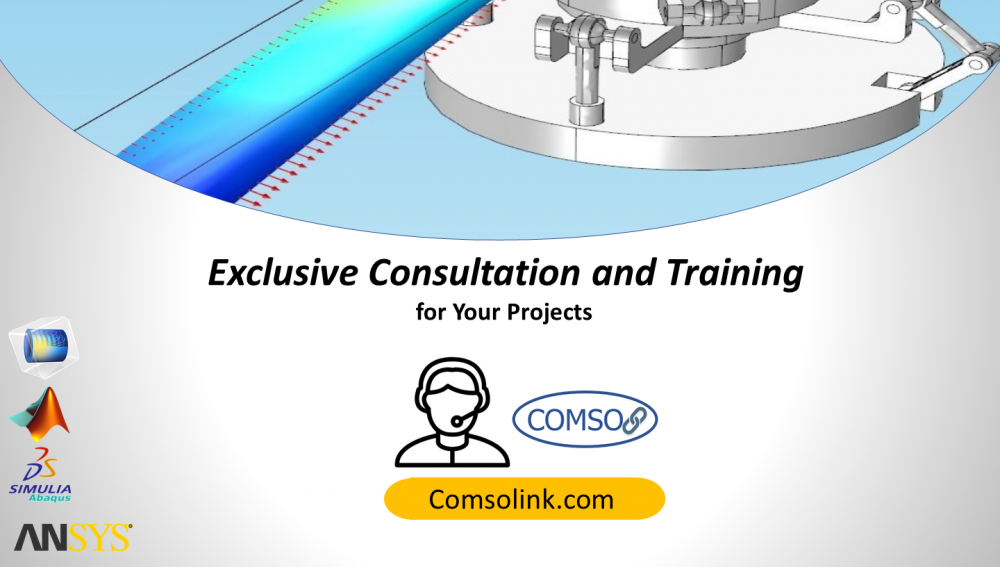 Comsol Projects